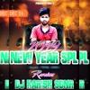 Download 14.Rahul sipligunj 2018 Ramnavami Song (New Year Spl 2019) Remix By Dj Harish Sdnr Mp3