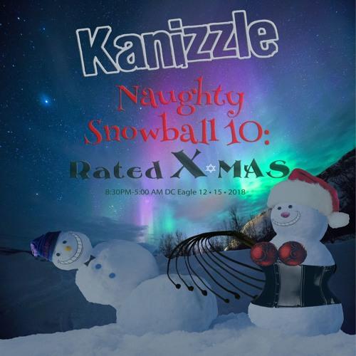 Live at Naughty SnowBall 10 / Washington DC
