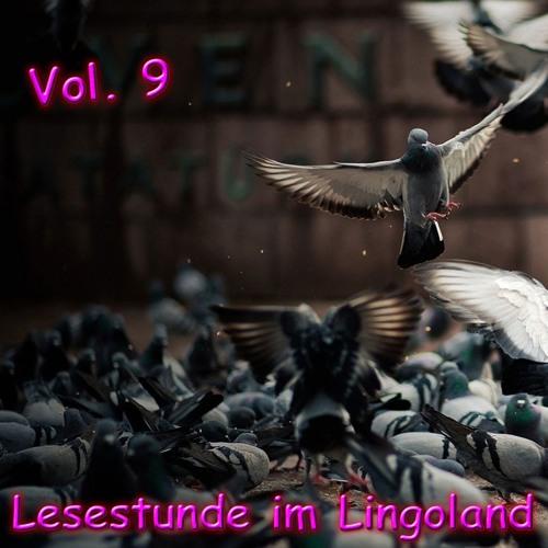 """Lesestunde im Lingoland Vol. 9 """"Die Abenteuer der Elly Dekker"""