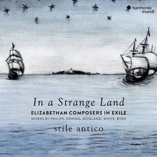 William Byrd: Tristitia Et Anxietas