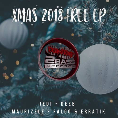 DS2BXMAS - JEDI & MAURIZZLE - CAROL OF THE BELLS