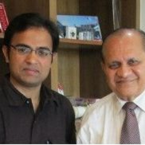 Strengthening Indian Education Ecosystem- Interview with Dr. Ramdas Pai