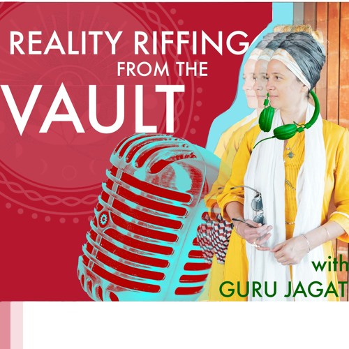 Ep  10 Reality Riffing from the Vault: Train To Live by Reality