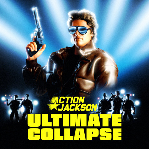 Action Jackson - USA Funk