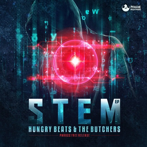 Hungry Beats & The Butchers - Stem | EP (Free Download - Wav)