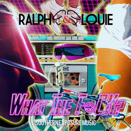 Ralph & Louie - House Choice