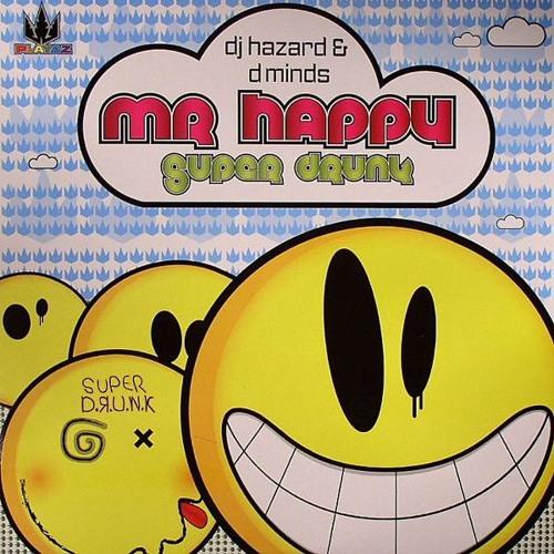 Mr Happy (Gancher & Ruin Remix) XMAS FREE DOWNLOAD