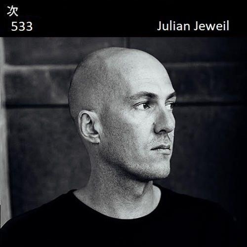 Tsugi Podcast 533 : Julian Jeweil