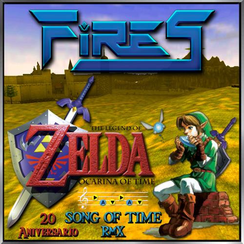 Fires - Zelda OOT Song Of Time Rmx
