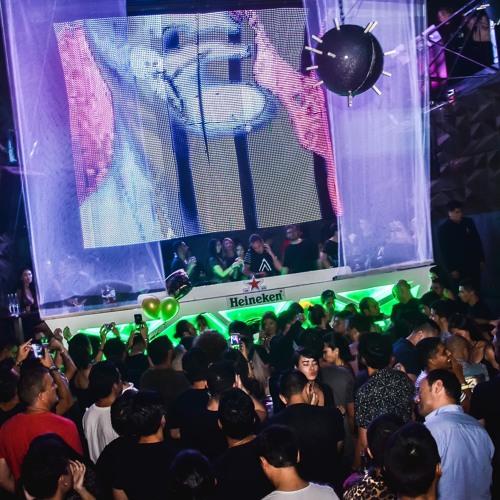 Octava Club Bogota - DEFAM Night - Part 1