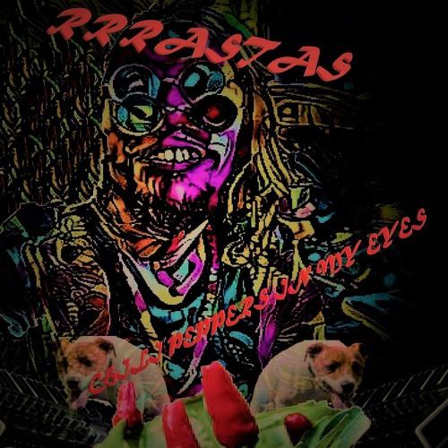 RRRastas - Chili Peppers In My Eyes