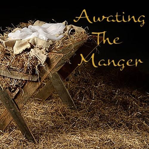Awaiting The Manger - Jonah