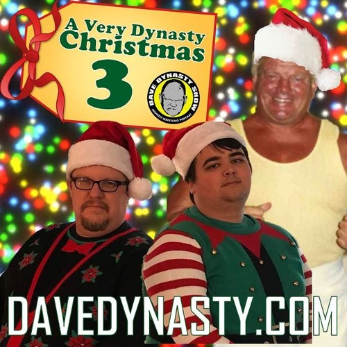 EP116 (A Very Dynasty Christmas 3)