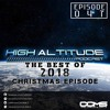 HIGH ALTITUDE Episode 047 Best Of 2018