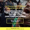 Nov. 27th PSN: Fighting Words: Oral Histories from the New York Sanctuary Movement