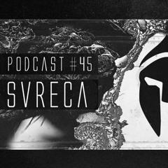 Bassiani invites Svreca / Podcast #45