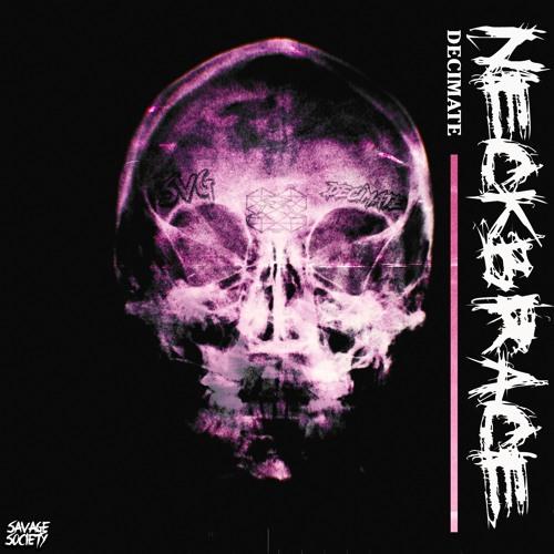Decimate - Neck Brace (EP) 2018