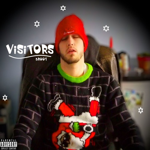 Visitors (Prod. by Marvwon)