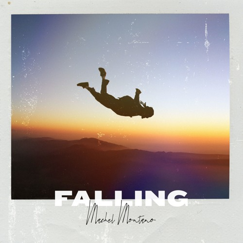 "Machel Montano: ""Falling"""