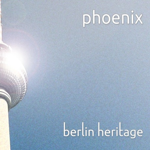 Phoenix - Somewhere in Between