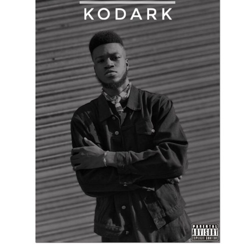 Kodark - My Name(mixed By Funky African)