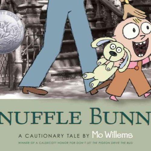 Episode 70 - Knuffle Bunny