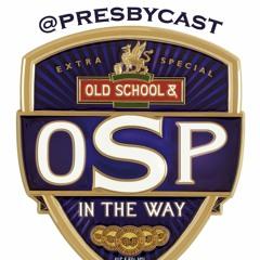 Presbycast Audio Xmas Card