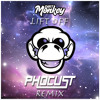 🍌Dirt Monkey - Lift Off (Phocust Remix)🍌