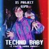 Techno Baby (I Really Wanna Dance!)