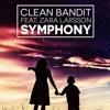 Symphony - Clean Bandit feat. Zara Larsson
