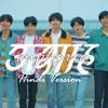 BTS - Euphoria (Hindi Version) | उत्साह | Jungkook | (Official हिन्दी Version)