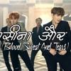 BTS - Blood Sweat And tears (Hindi Version) | खून पसीना और आँसू | (Official हिन्दी Version)
