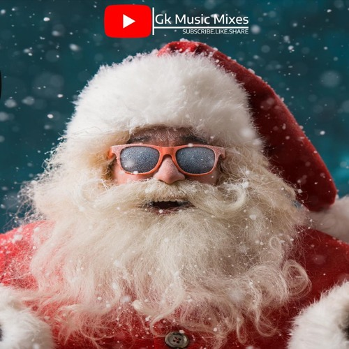 Christmas Trap Music.Merry Christmas Trap Remix Bass Boosted By Gk Music
