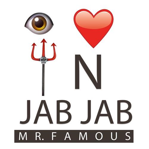 Mr Famous - Fork In Jab Jab