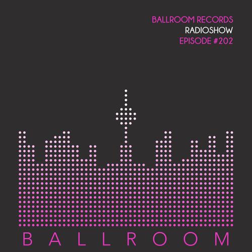 Ballroom Records Radioshow #202 - Best Of Ballroom