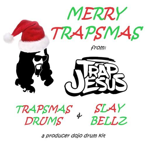TRAP JESUS SAMPLE PACKS