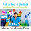 Love to Clean and Proud to be a House Cleaner