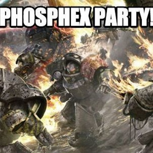 Phoexphex Party Episode Six - Polux really isnt having a good time.