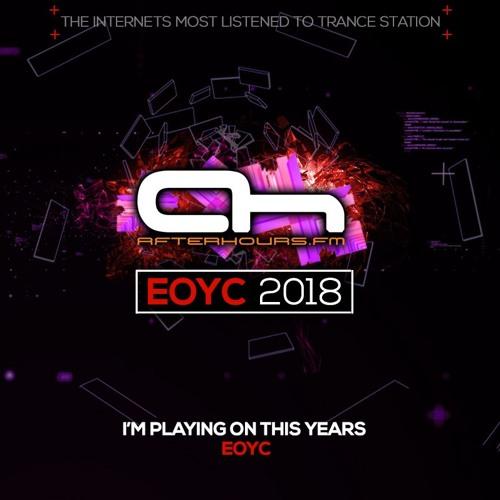 Manuel Le Saux - AH EOYC Best 35 Of 2018 Chart