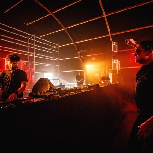 Fixmer & McCarthy (live) at Dekmantel Festival 2018