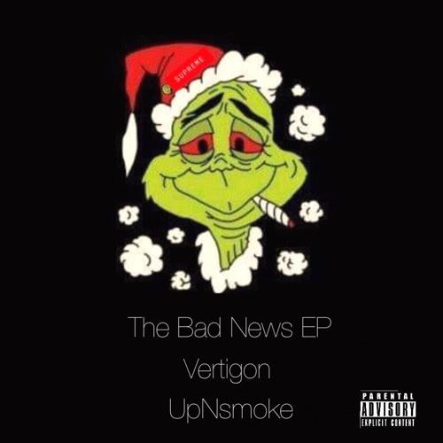 The Bad News EP