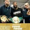 UFC 232 Embedded: Vlog Series - Episode 2 | #UFC232