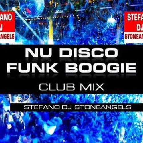 NU DISCO FUNK 2018 VOL  4 MIX BY STEFANO DJ STONEANGELS by Hot