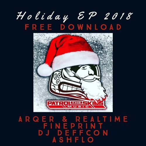 Holiday EP 2018 ( Free Download )