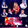 Download اغنية نفس الحروف - دنيا سمير غانم ومواهب من ذوي القدرات الخاصه | Nafs El 7orouf - Donia Samir Ghanem Mp3