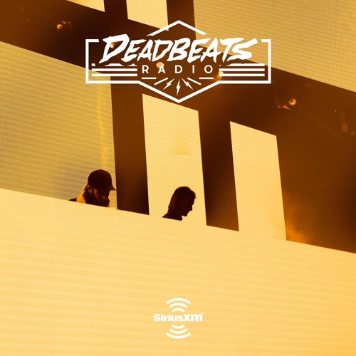 #078 Deadbeats Radio with Zeds Dead