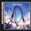 JOWST - Roller Coaster Ride (With Manel Navarro and Maria Celin) - Zailor Remix