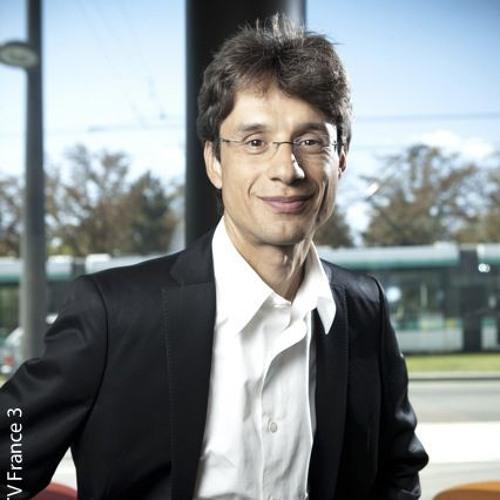 Intervention Bruno Patino CNMJ 2012