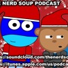 The Nerd Soup Christmas Podcast