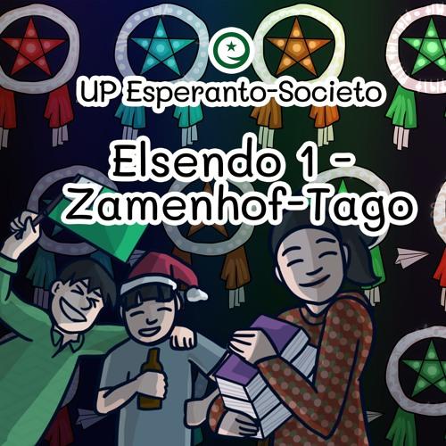 "[SPECIALA] UP Esperas Podkasto 001: ""Zamenhof Tago"""